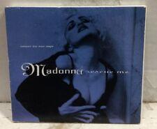 Madonna Rescue CD Single