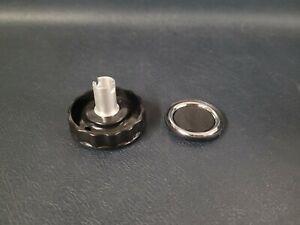 Aston Martin DB6 Quarter window light knob assembly