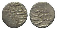 Ottoman Empire Osmanen Türkei Turkey akce Mehmed II 875H Serez aVF