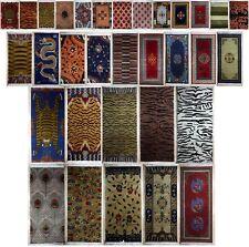 Tibetan/Nepali 2x3 2.5x4.5 3x6 Carpet Rug: Tibet Nepal Nepalese Tiger Buddhist