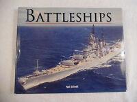 Battleships Paul Stillwell 2001 Illustrated 79-5A
