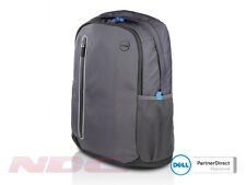 """Dell 15"""" Urban Laptop Tablet Notebook Water Resistant Backpack"""