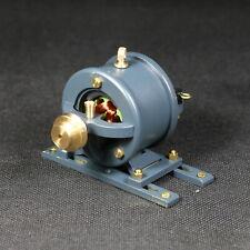 Generator Antriebsmodell Materialbausatz für Dampfmaschine Stirlingmotor