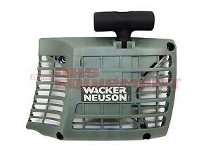 Wacker Neuson BTS630 & BTS635 Demo Cut-Off Saw OEM Starter Recoil | Part 213769