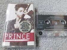 Prince – The Hits 1. 1993. New Power Generation, NPG, Revolution. 18 tracks