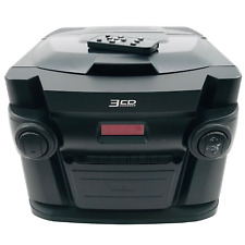 New listing Rca Rs22363 3-Cd Audio System Am/Fm Radio Mp3 Line In With Remote Cd Player