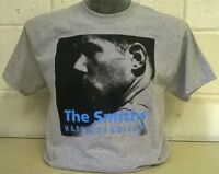 The Smiths Hatful of Hollow 'Grey' T-Shirt