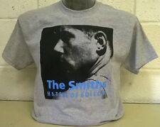 """Gli Smiths cappello pieno di Hollow """"GRIGIO"""" T-shirt"""