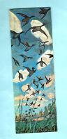 Bookmark Arthur Lismer Canadian Ducks Painting National Gallery Ottawa Canada