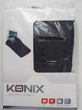 """Pochette Konix pour tablette 8"""" Ipad mini Galaxy note 8 Galaxy tab 1-2 Kindle..."""