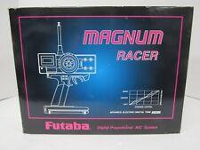 NEW  FUTABA Magnum 3PDF-FM R/C  Remote Control Transmitter [4C]