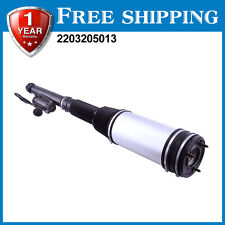 1PC Rear Air Suspension Strut Shock For 00-06 Mercedes S Class W220 2203205013