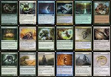 Bant Slivers | MTG Magic The Gathering Modern Blue White Green 60 Card Deck Lot