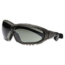 Valken Airsoft Goggles - V-TAC Axis - Smoked Green Lens