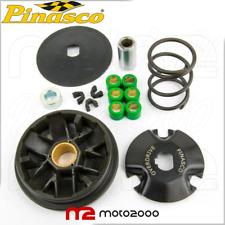 PINASCO 25260217 Variatore Overdrive per Piaggio Si - Nero