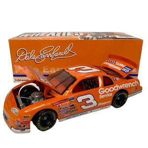Dale Earnhardt #3 Goodwrench Wheaties 1997 Monte Carlo LE 1:24 Scale Diecast Car