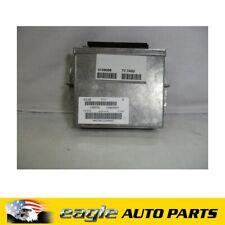 Genuine SAAB 9-5  2002  B235E Engine ,   Engine Control Module  #  5169008
