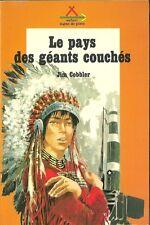 MICHEL GOURLIER / J. COBBLER : LE PAYS DES GEANTS - SAFARI SIGNE DE PISTE N° 51