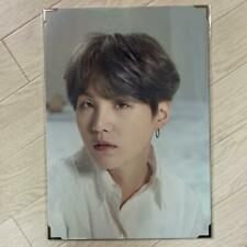 BTS MAP OF THE SOUL TOUR Premium photo OFFICIAL MD SUGA NEW