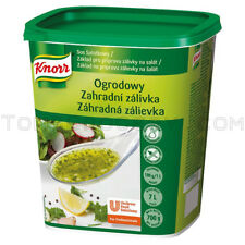 Knorr Garden Salad Dressing Preparation Powder XXL Box 700g 25oz