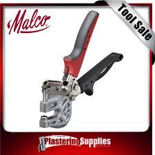 Malco PL1 Punch Lock Stud Crimper P1R