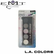 L.A Colors 5 Color Metallic Eyeshadow - Ammunition 429 - Brand New -(LA Colours)