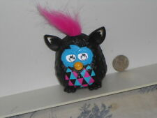 Vtg. 2013 McDonald's Kids Meal Toys: Furby Character Toy