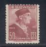 ESPAÑA (1946) NUEVO SIN FIJASELLOS MNH - EDIFIL 1002 (50 cts) HISPANIDAD LOTE 3