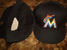 MIAMI MARLINS  TEAM MLB   OC  HAT CAP ADJUSTABLE  VE STRAPBACK