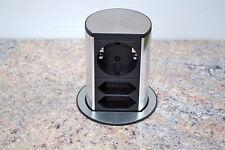 3 Steckdosen mit Steckplätze | eBay