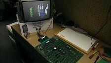 KICKER - 1985 Konami - Guaranteed Working non-jamma Arcade PCB - RARE!