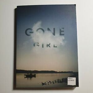 Gone Girl | DVD Movie | Thriller/Mystery | Ben Affleck, Rosamund Pike| 2014