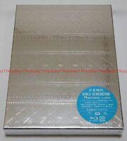 New SNSD GIRLS'GENERATION 4th TOUR Phantasia-in JAPAN Blu-ray Booklet UPXH-20042