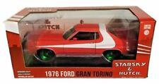 Starsky & aparador 1976 Ford gran Torino 1 24 Greenlight 84042