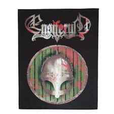 ENSIFERUM Backpatch BLOOD IS THE PRICE OF GLORY Rückenaufnäher  Viking Metal