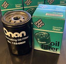Onan Oil Filter 122-0800