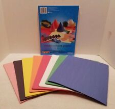 "Construction Paper 9""x12"" 250 Sheets"