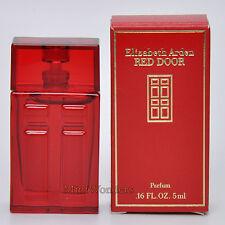 Elizabeth Arden RED DOOR Parfum 5 ml Miniature de Collection Neuf avec Boite