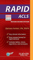 NEW RAPID ACLS - Revised Reprint, 2e (Rapid Review Series)