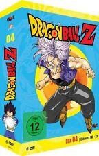Dragonball Z - Box 4 - Episoden 108-138 - DVD - NEU