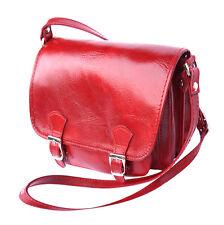 Reisetaschen , Tasche aus italienischem Leder in Hand in Italien 7619 lr