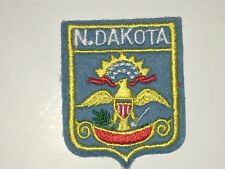 OTTIMO ricamate patch > North Dakota <
