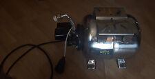 Druckspeicher 18l für Hauswasserwerk mit Druckschalter und Manometer, Edelstahl
