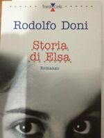 Storia di Elsa - Rodolfo Doni