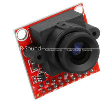 XD-95 OV2640 Camera Module 200W Pixel STM32F4 Driver Support JPEG Output For Ard