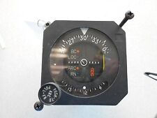 SPERRY LOCALIZER COURSE INDICATOR IN-482AC  P/N: 50570-1310