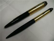 Wahl-Eversharp SKYLINE Brown&Gold Filled Pen Pencil Set