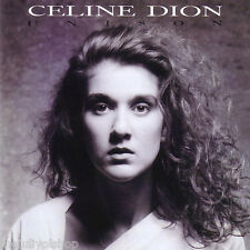 cd CELINE DION..UNISON....only for fans......