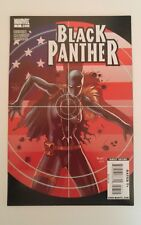 BLACK PANTHER (2009 4th Series) #7 Marvel Comics Book