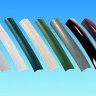 Caravan PVC Insert / Infill Profile Moulding Trim - per M METER length
